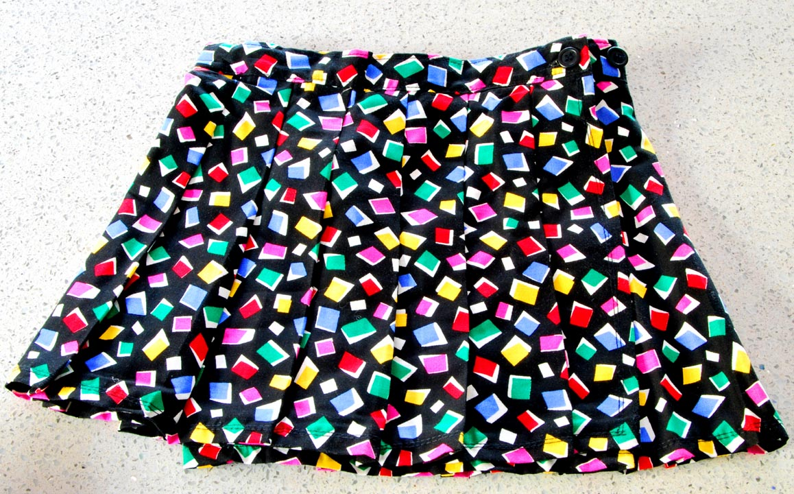 Little Rakits Skirt
