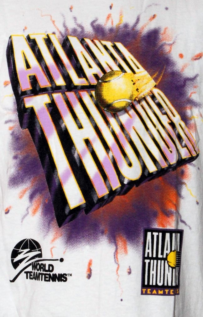 ATLANT THUNDER T-SHIRT