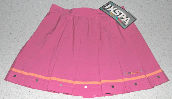 ixspa Pleated Skirt